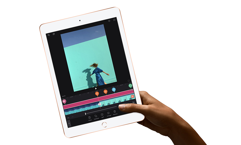9.7-inch New Apple iPad