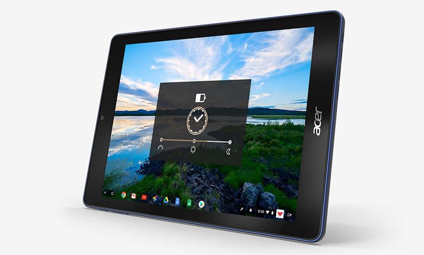 Battery New Acer Chromebook Tab 10