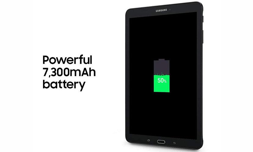 Battery Samsung Galaxy Tab E