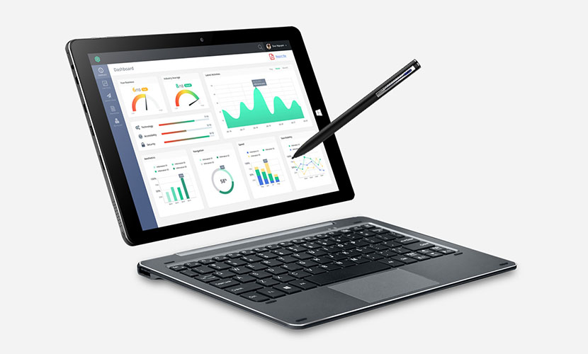 CHUWI Hi10 Pro Performance Tablet