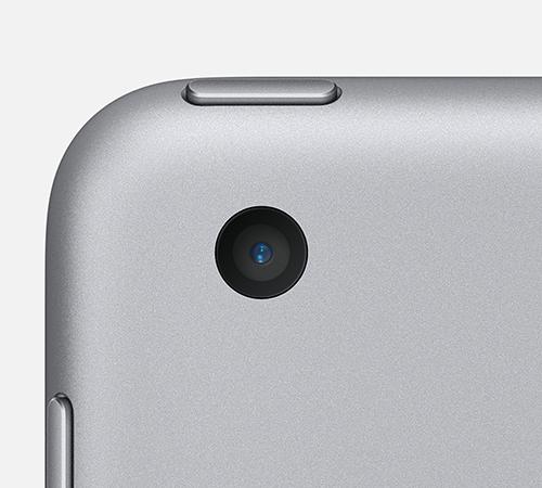 Camera New Apple iPad