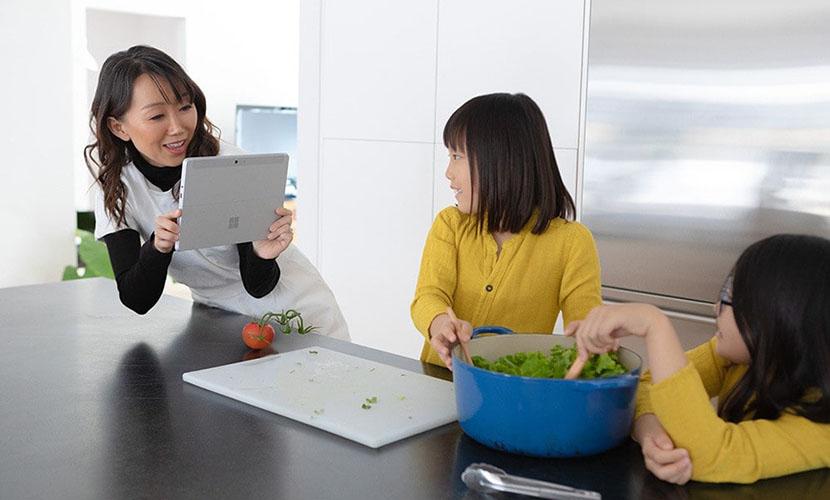 Camera New Microsoft Surface Go