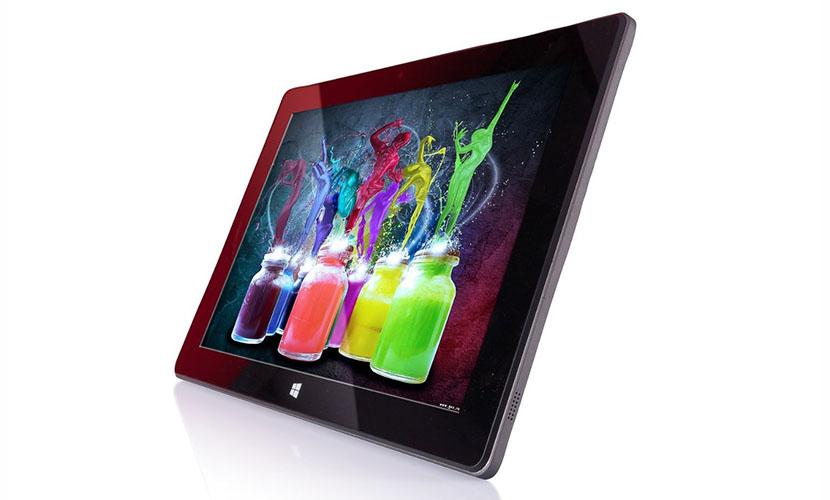 Display Fusion5 FWIN232 Windows 10 Tablet
