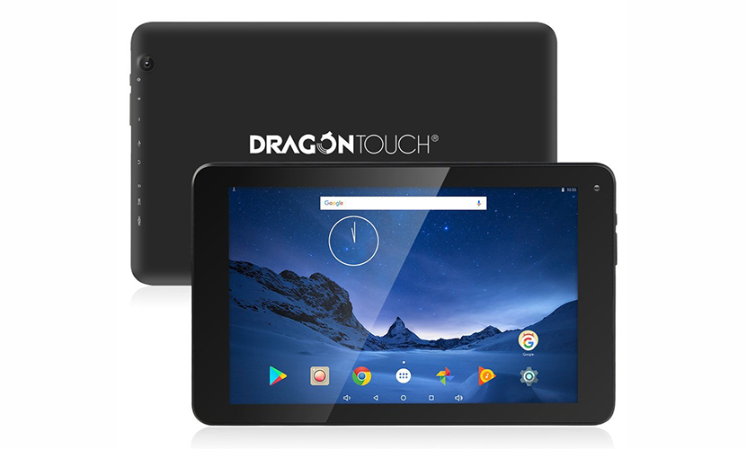 Dragon Touch V10 10.1 inch Tablet