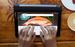 Featured Lenovo Yoga Tab 3 10