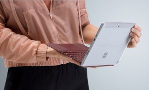 Featured New Microsoft Surface Go