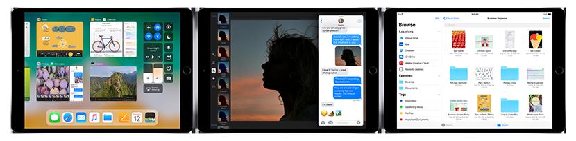 Features New Apple iPad