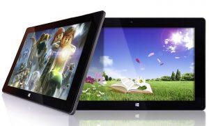 Fusion5 FWIN232 10-inch Windows 10 Tablet