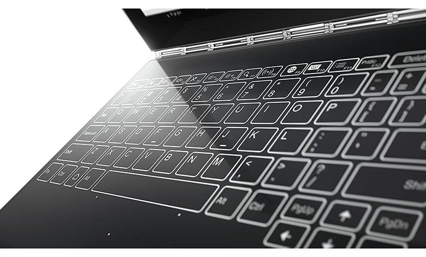 Keyboard Lenovo Yoga Book