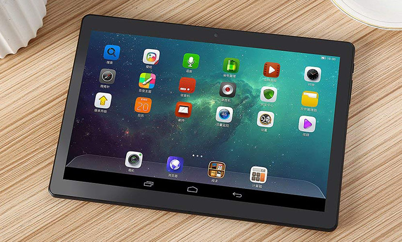 Lectrus LECT-TAB1011 Android Tablet