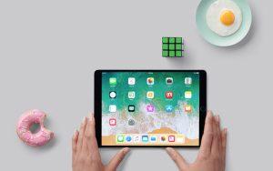 New 9.7-inch Apple iPad