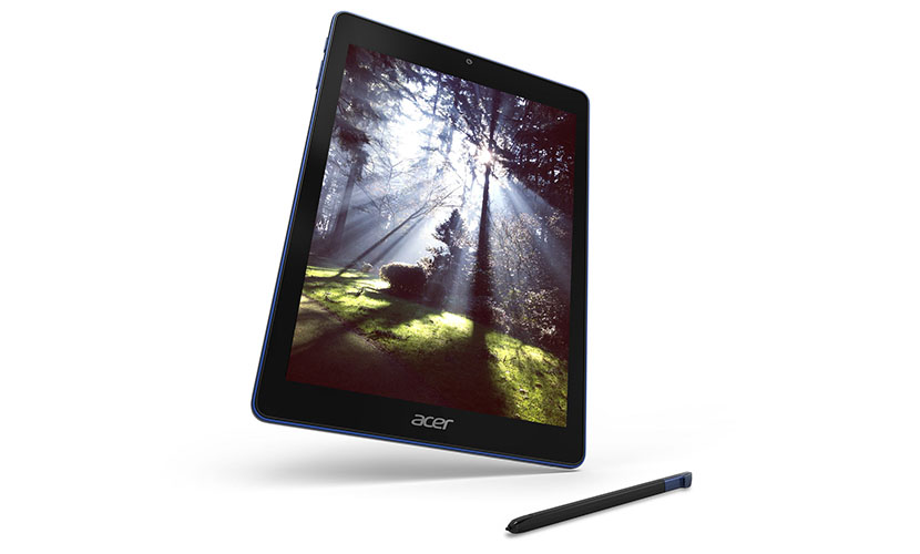 New Chromebook Tab 10 by Acer