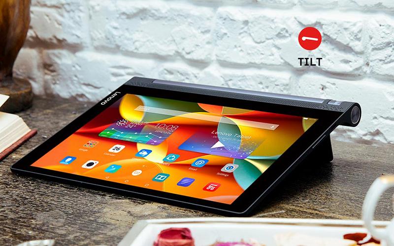 Performance Lenovo Yoga Tab 3 10