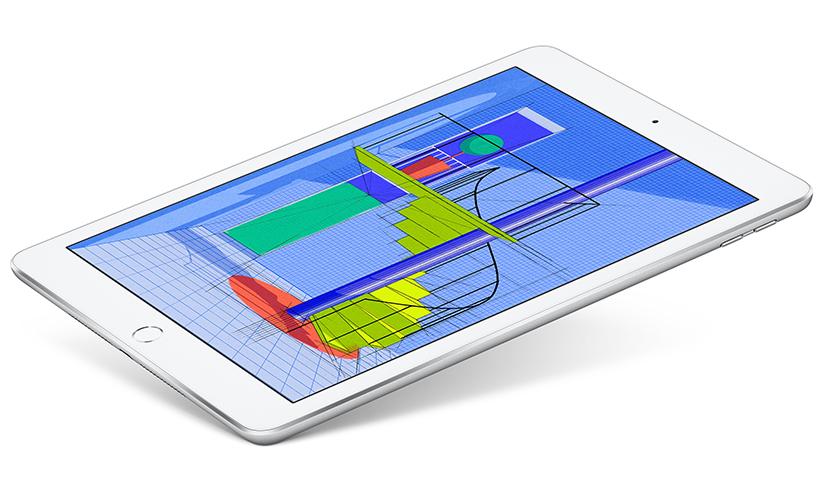 Performance New Apple iPad