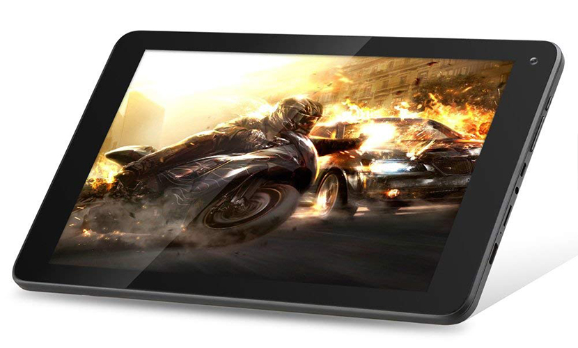 Processor Dragon Touch V10 10.1 inch Tablet