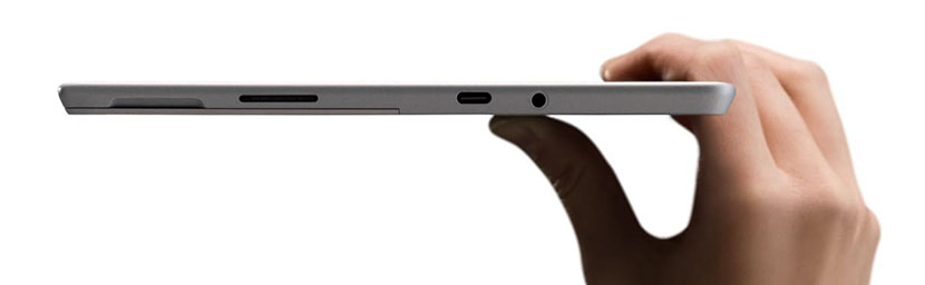 Sleek New Microsoft Surface Go