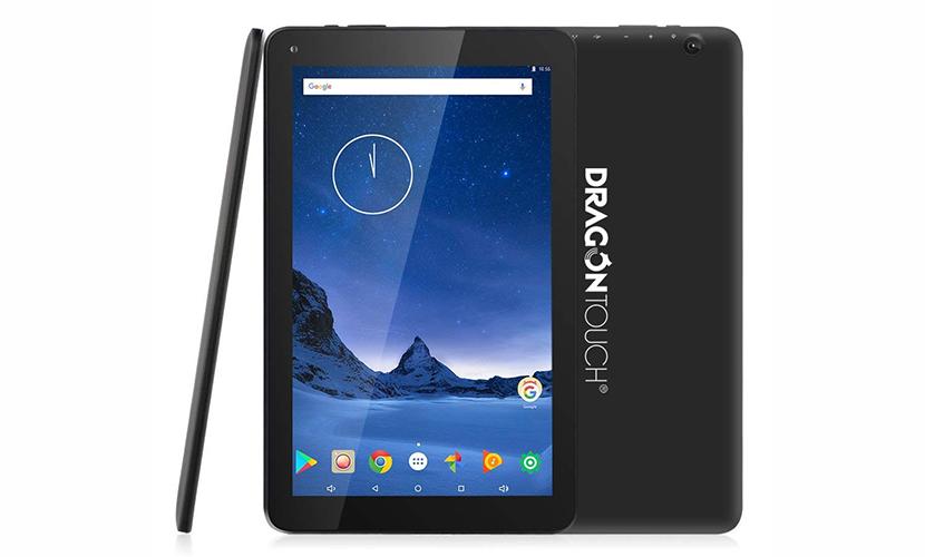 Storage Dragon Touch V10 10.1 inch Tablet
