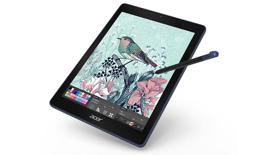 Stylus New Acer Chromebook Tab 10