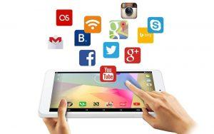 iRULU eXpro X1s Tablet