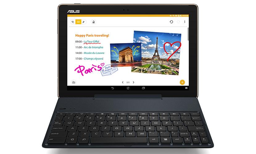 ASUS ZenPad 10 (Z301M) with KeyBoard
