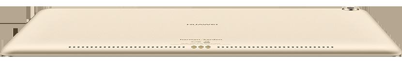Back Design HUAWEI MediaPad M5 10.8-inch Tablet