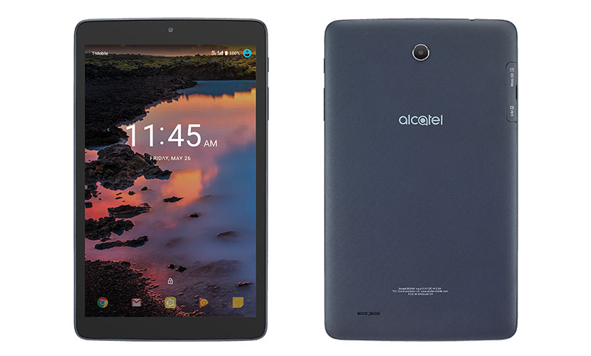 Alcatel A30 8-inch Tablet Review - My Tablet Guide