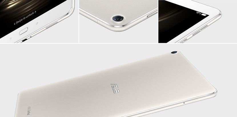 Design Asus ZenPad 3S 10
