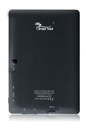 Design Dragon Touch Y88X Plus