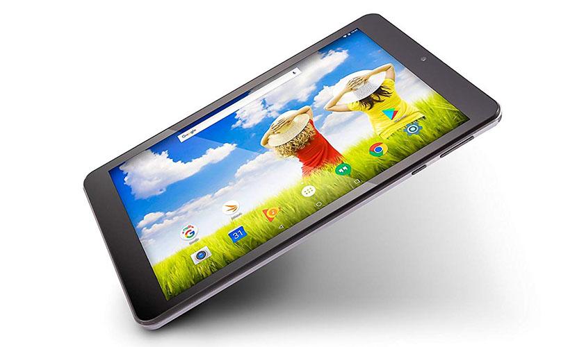 Design Fusion5 F803B 8-inch Tablet