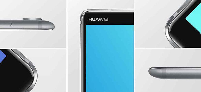 Design HUAWEI MediaPad M5 8-inch Tablet