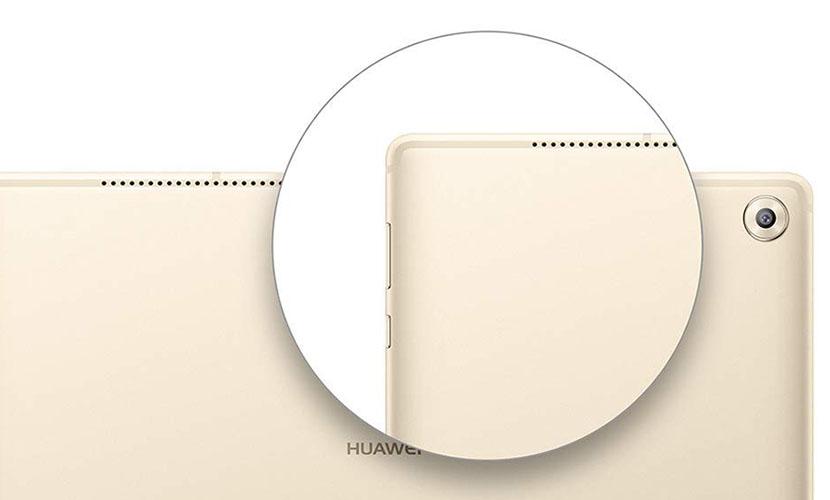 Design Huawei MediaPad M5 Pro