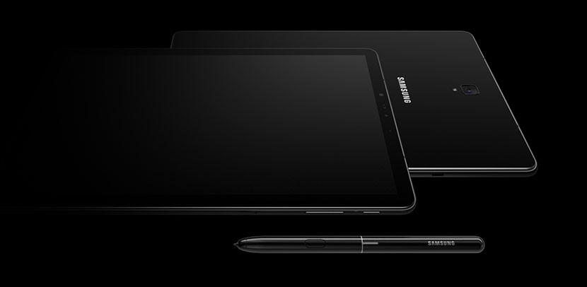 Design Samsung Galaxy Tab S4