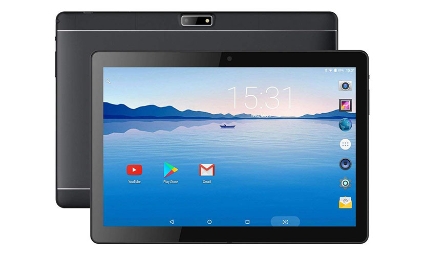 Design and Display Beneve 10 Android Tablet