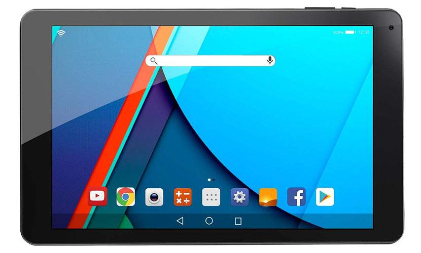 Display AOSON R101 10-Inch Tablet