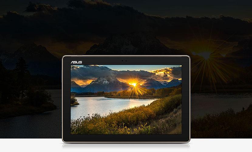 Display ASUS ZenPad 10 (Z301M)