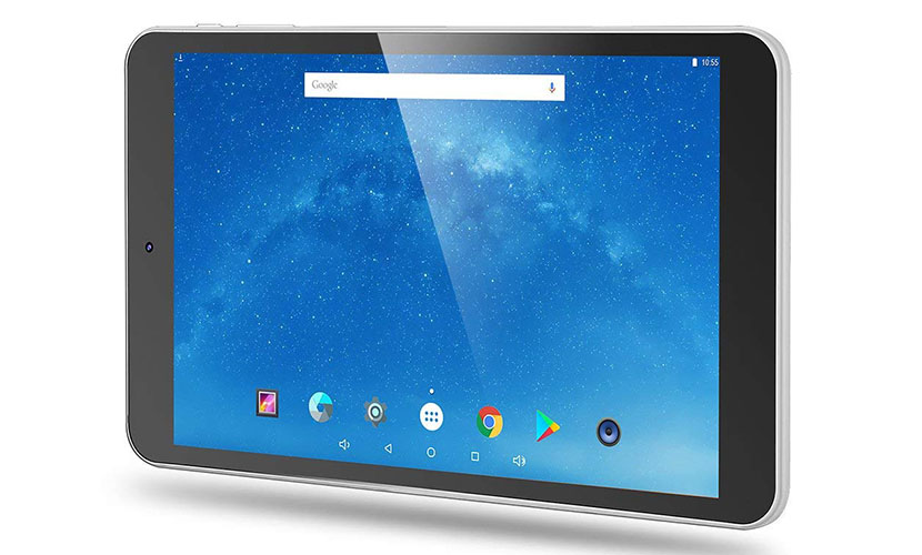 Display Dragon Touch S8 8-inch Tablet
