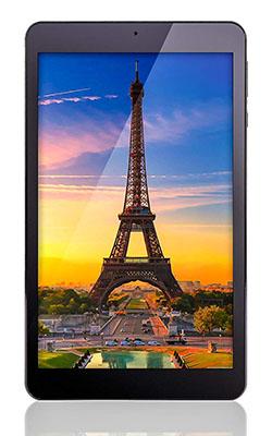Display Fusion5 F803B 8-inch Tablet