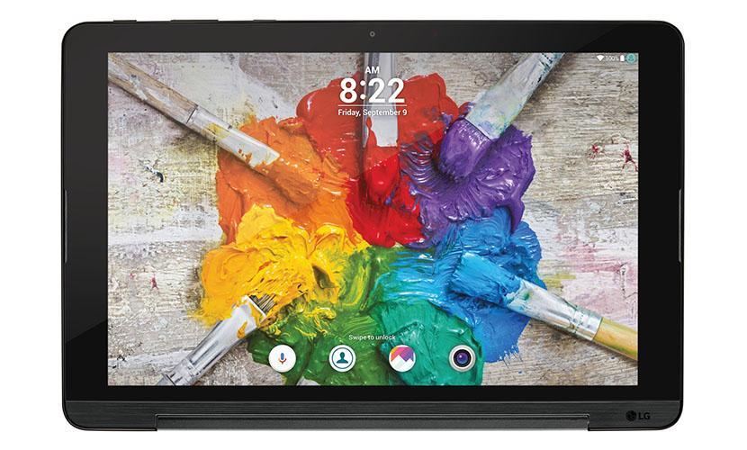 Display LG G Pad X II LTE Tablet