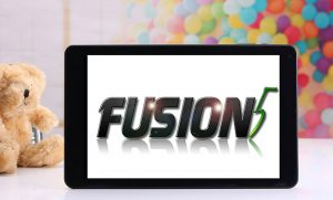 Featured Fusion5 104A 10-inch Android Tablet
