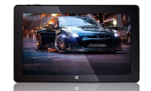 Featured Fusion5 T60 11.6-inch Windows 10 Tablet