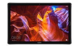 HUAWEI MediaPad M5 10.8-inch Tablet