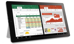 Featured Image RCA Cambio Windows 10 Tablet
