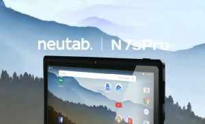 Featured NeuTab N7s Pro 7-inch Tablet