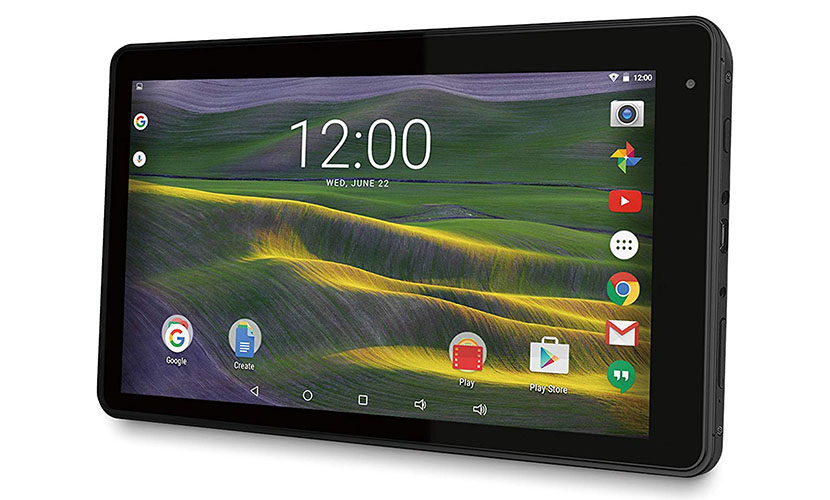 RCA Mercury II 7-inch Tablet Review - My Tablet Guide