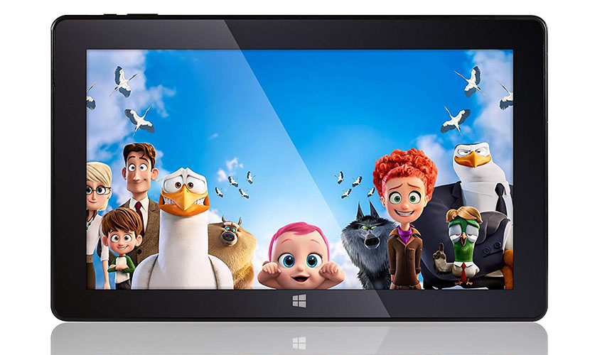 Fusion5 T60 11.6-inch Windows 10 Tablet PC