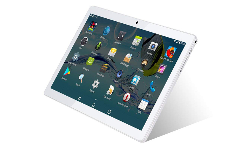 Kivors 9.6-inch 3G Touch Tablet