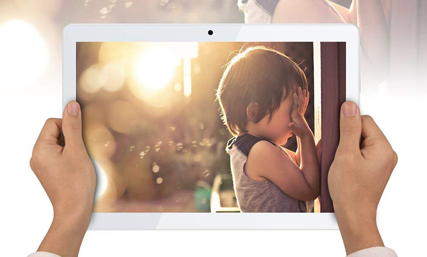 Kivors 9.6-inch 3G Touch