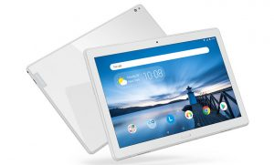 Lenovo Introduces Tab E, M and P Series Tablets