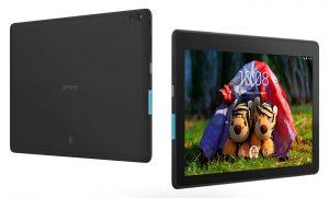 Lenovo Tab E10 Specs, Features and Availabilty