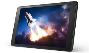 Lenovo Tab E8 Specs, Features and Availability